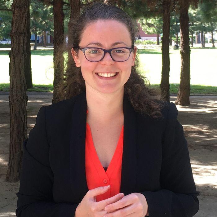 Chloe Najac, PhD