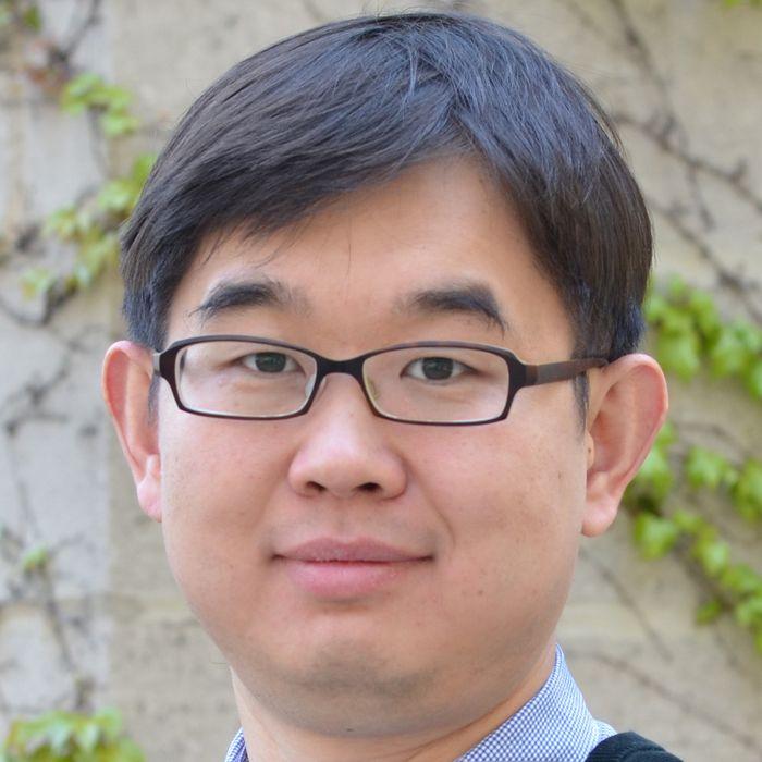 Peng Zhang, PhD