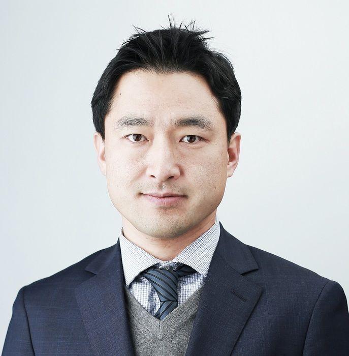 Ilwoo Park, PhD