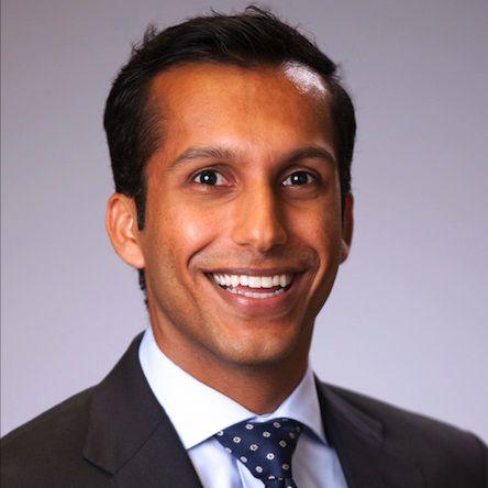 Sameer Halani, MS