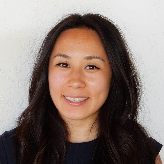 Michelle Lin, BA