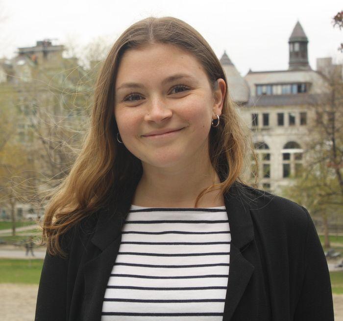 Melanie Babinski, DEC