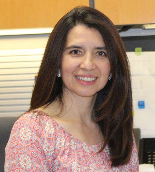 Vivian Gama, PhD