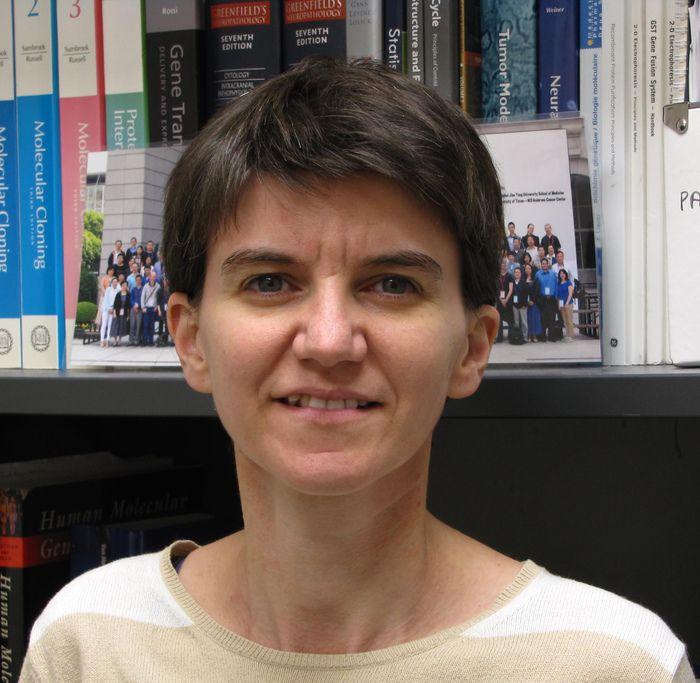 Anita Bellail, PhD