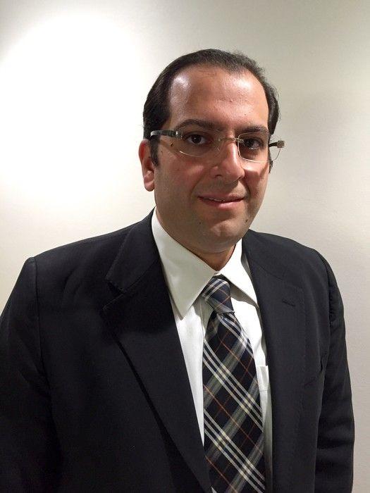 Josh Neman-Ebrahim, PhD