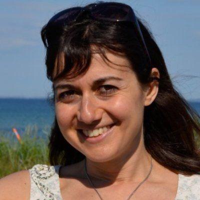 Martina Malatesta, PhD