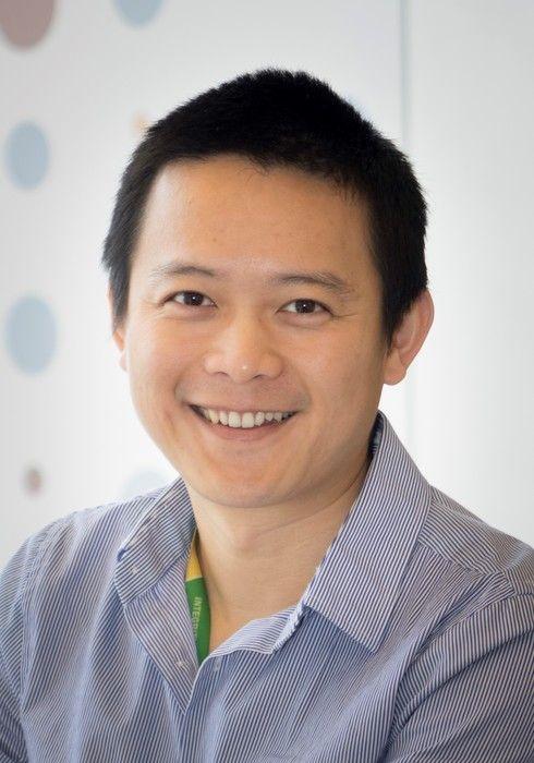Xi Huang, PhD
