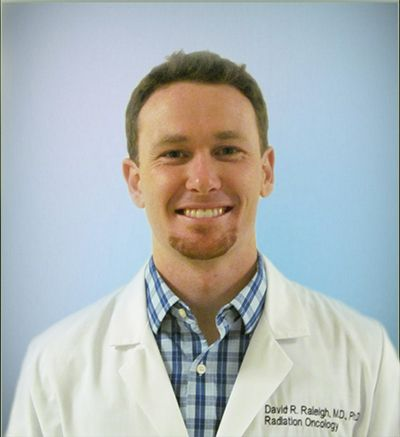 David Raleigh, MD, PhD