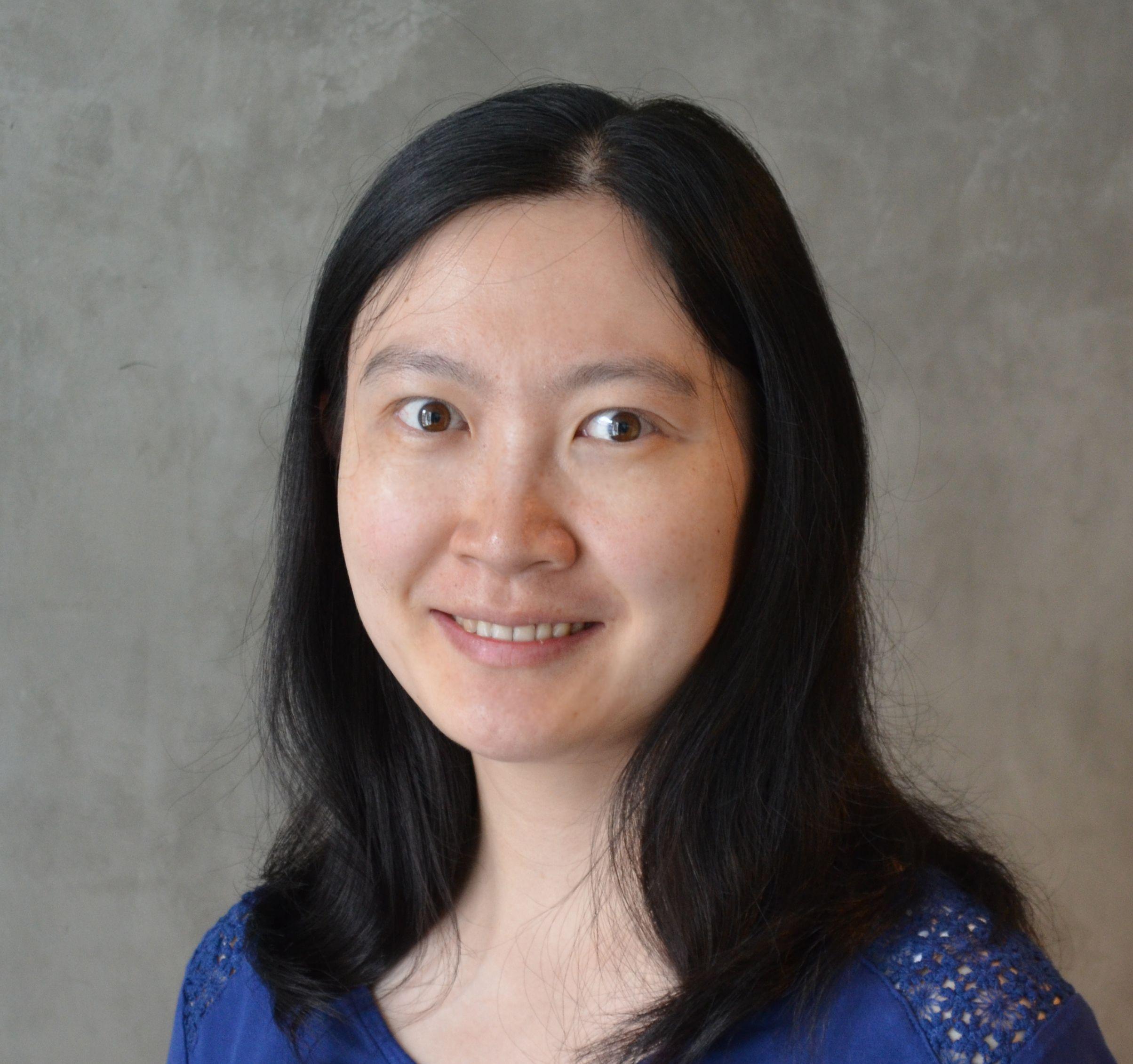 Zhenyi An, PhD