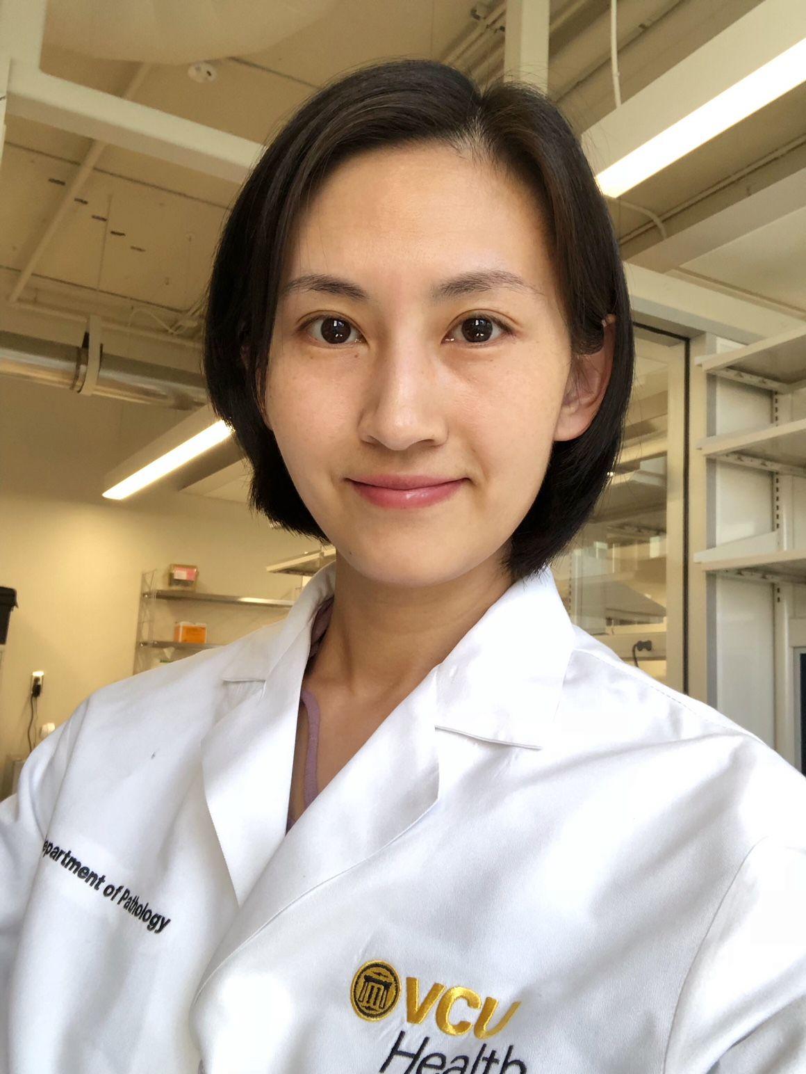 Wei Du, MD, PhD