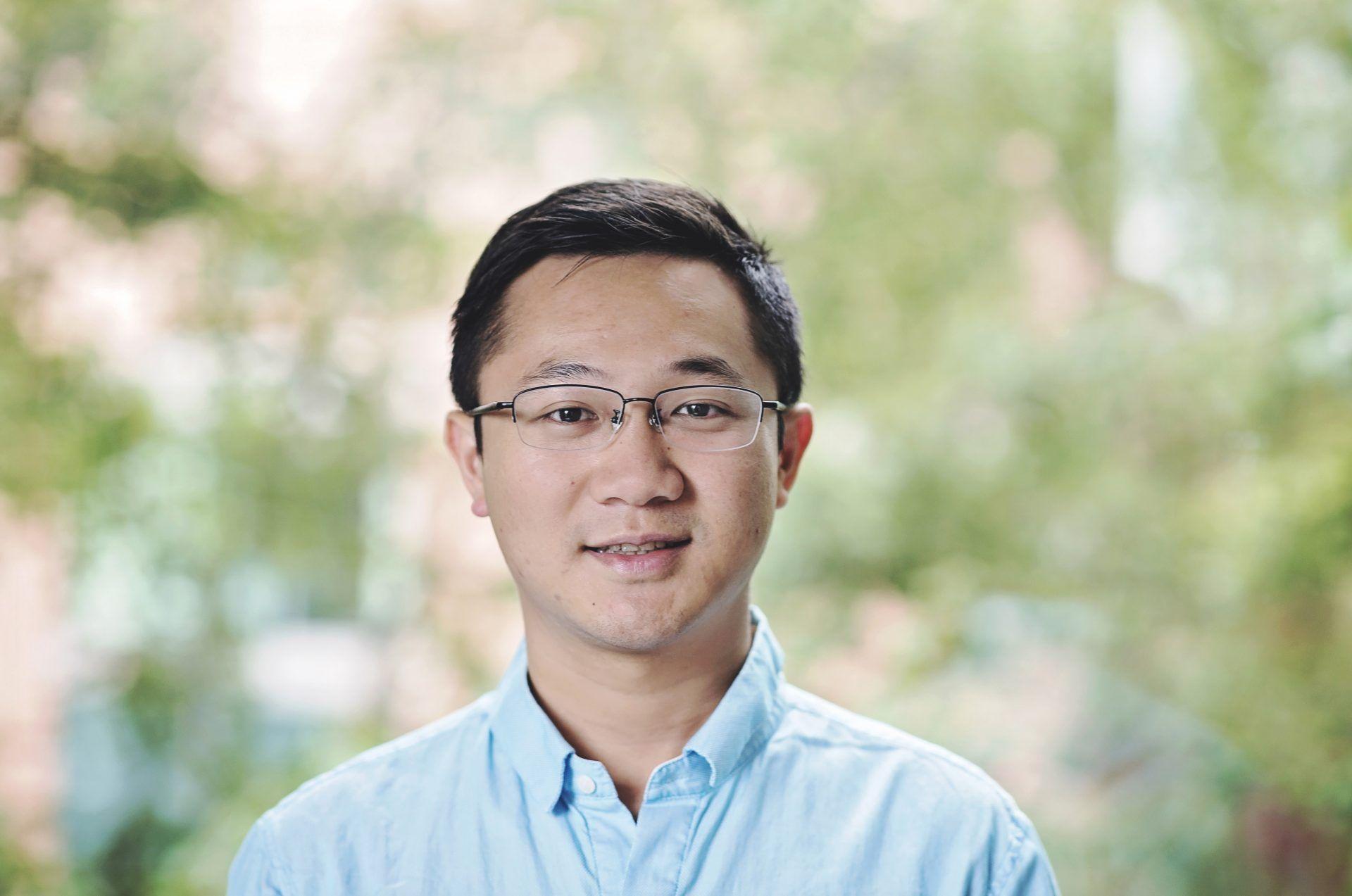 Fan Zhang, PhD