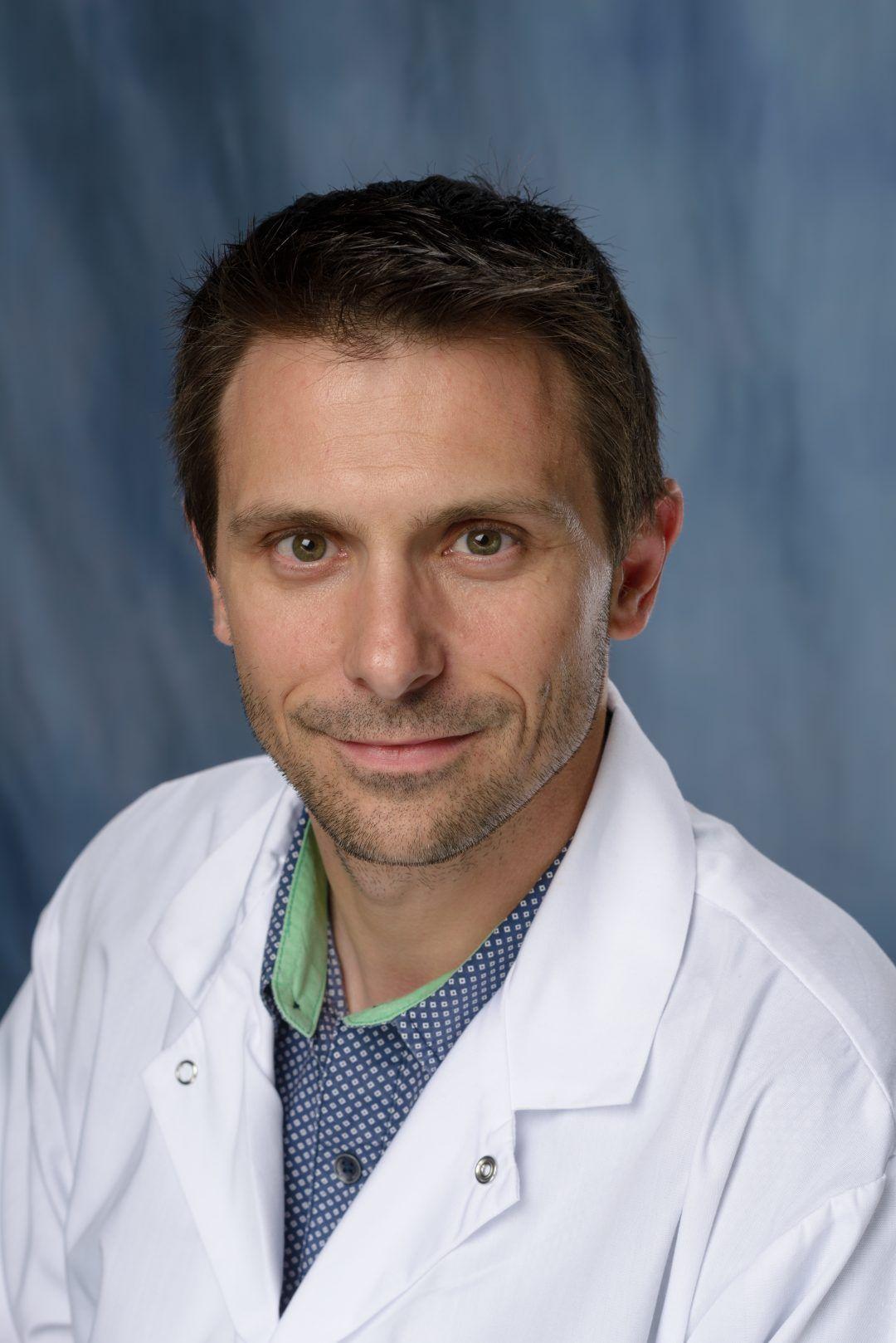 Loic Deleyrolle, PhD