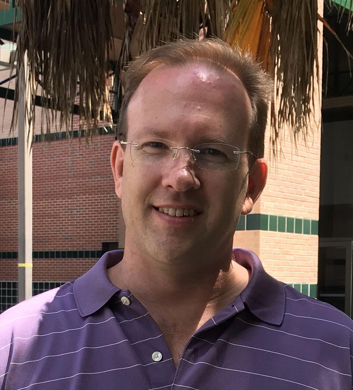 Matthew Sarkisian, PhD