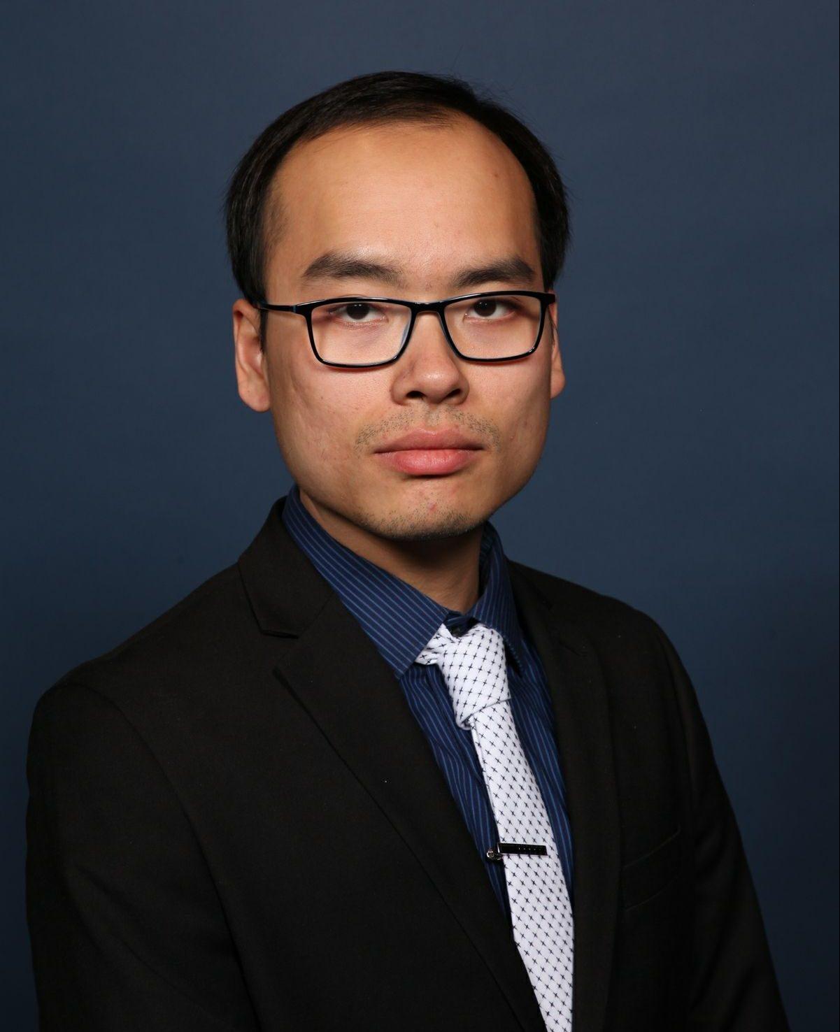 Anh Tran, PhD