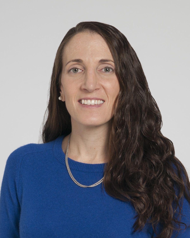 Christine O'Connor, PhD