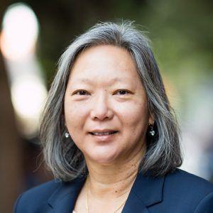 Dr. Susan Chang M.D.