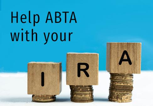 IRA helps ABTA
