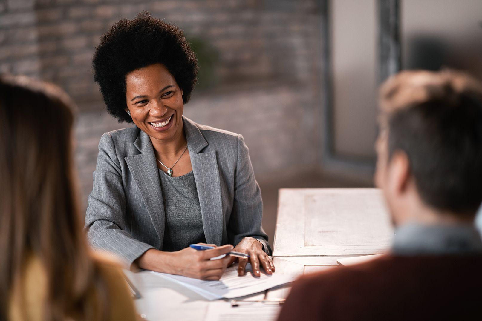 Planned Giving Financial Advisor